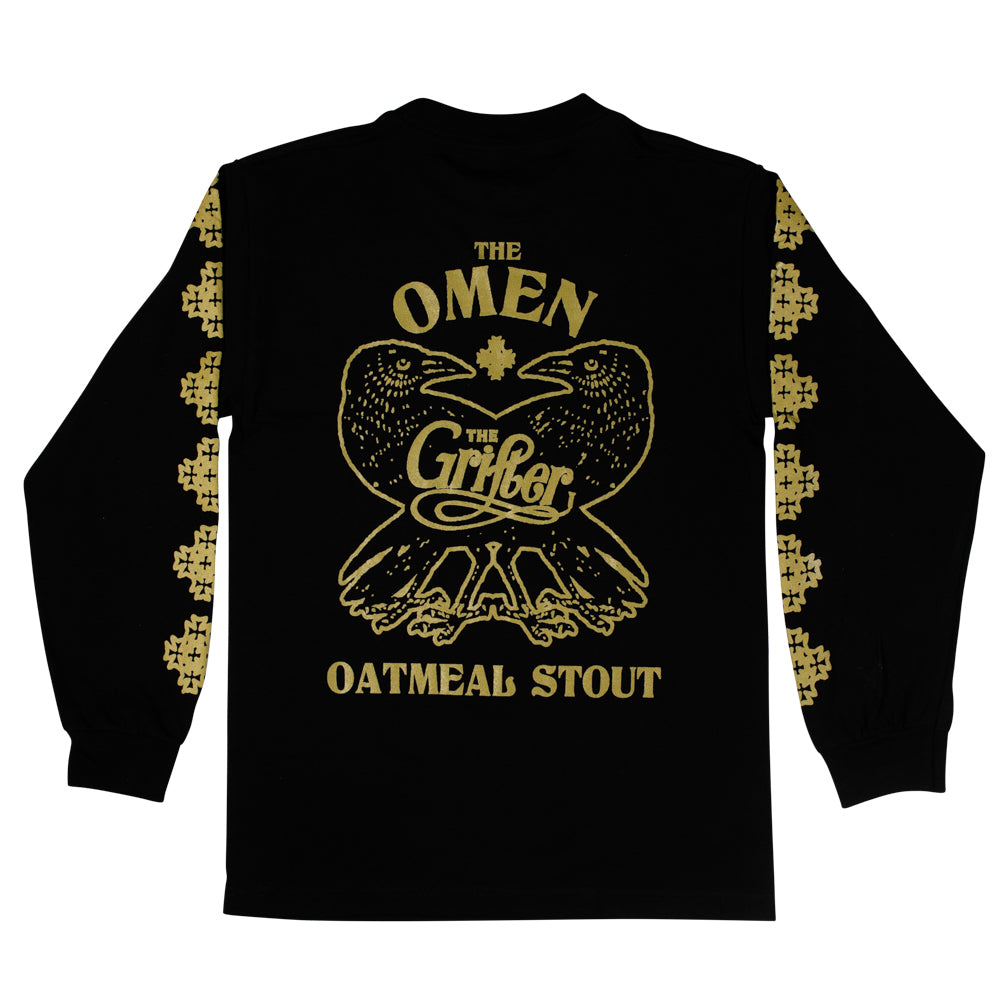 Load image into Gallery viewer, OMEN LONGSLEEVE