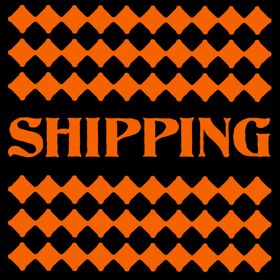 SHIPPING (11-24KG)
