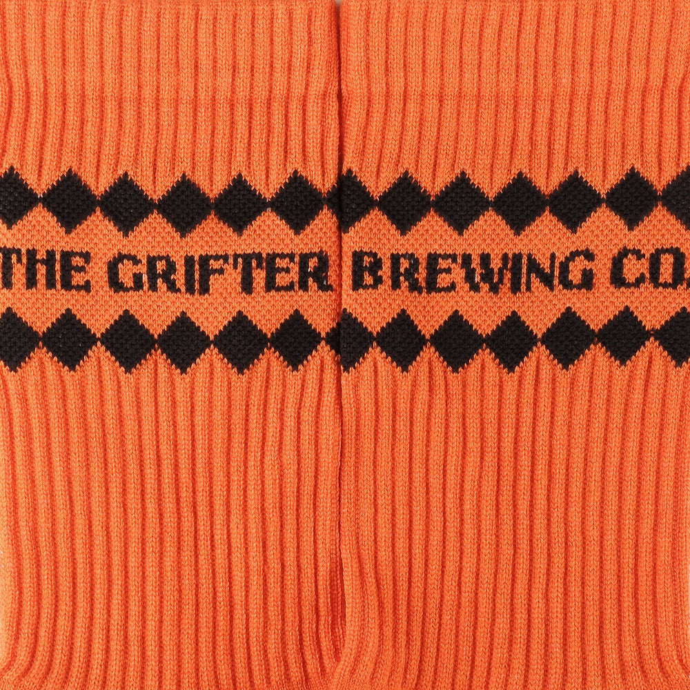 Load image into Gallery viewer, GRIFTER SOCKS