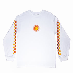 Load image into Gallery viewer, SUNSHINE XPA LONGSLEEVE WHITE