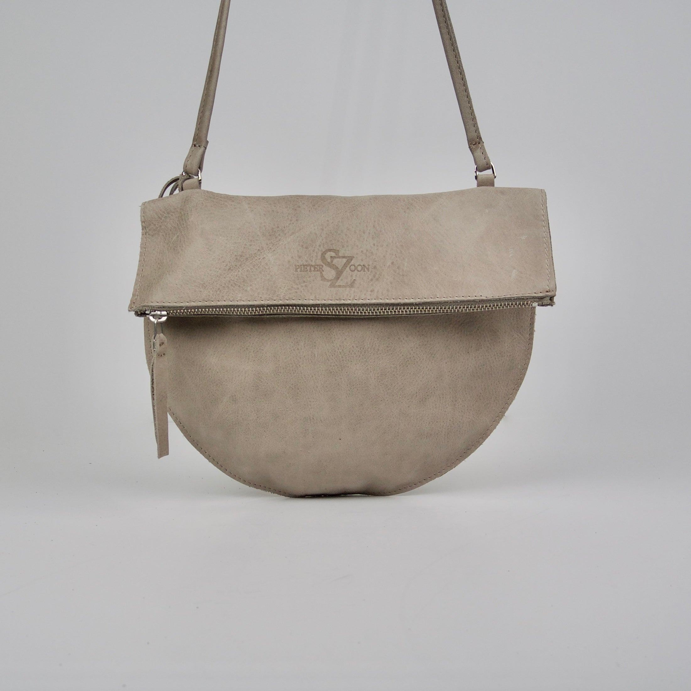 27f242111542 MARILLA CUPBOARD LARGE shoulder bag handmade leather pieterszoon.com