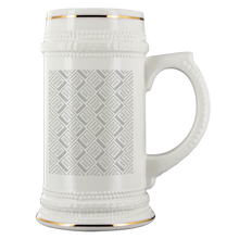 Design Your Own Beer Stein