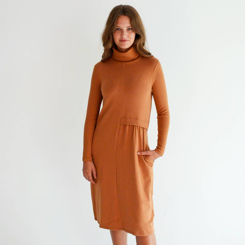 Canadian Bamboo Fall Dresses