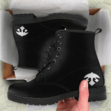 BUZZKILLA Leather Boots