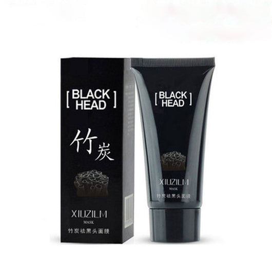 Black-Head Charcoal Mask