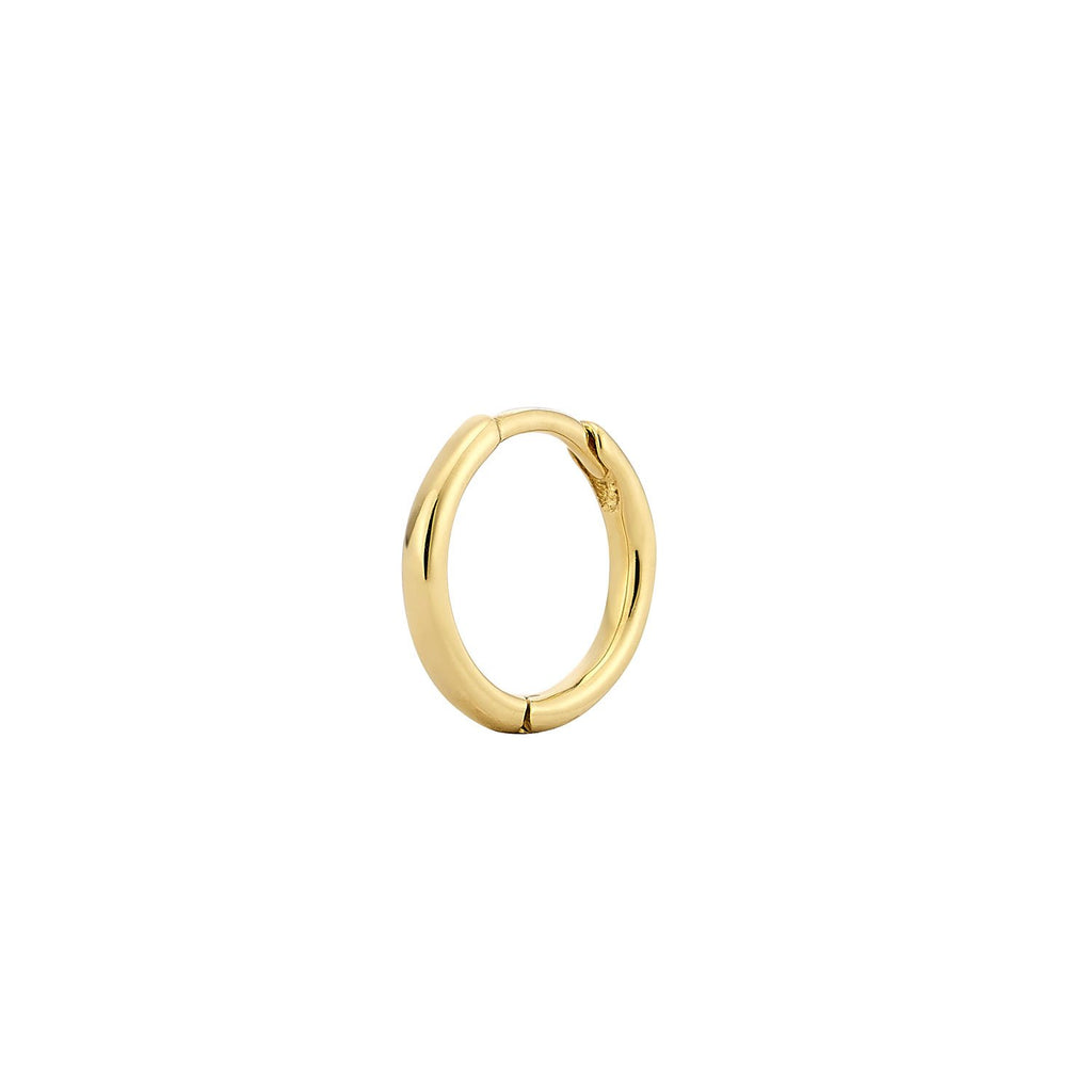 Classic Hoop Single Earring