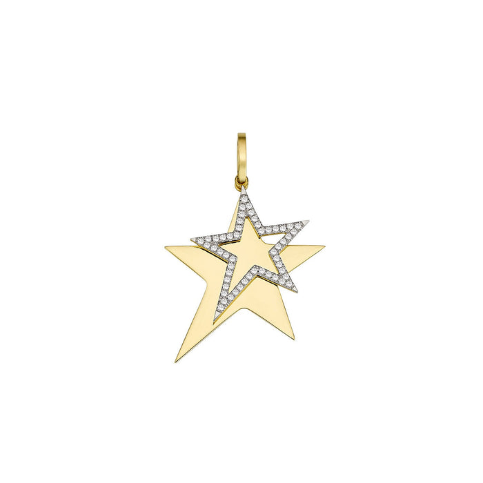 Star Layer Charm