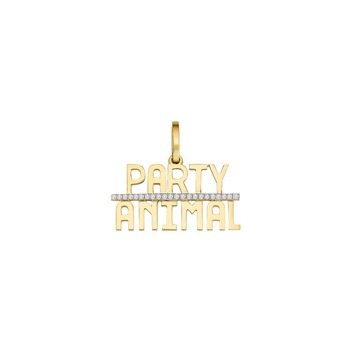 Party Animal Charm