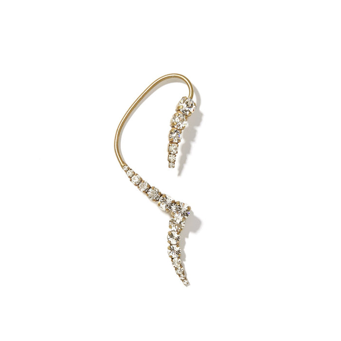 Roxie Single Earring - Right