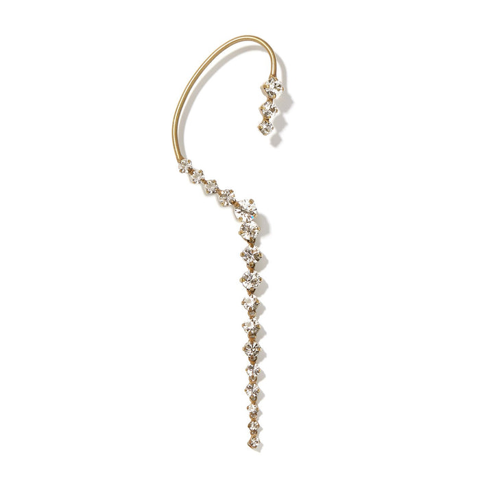 Camilla Single Earring - Right