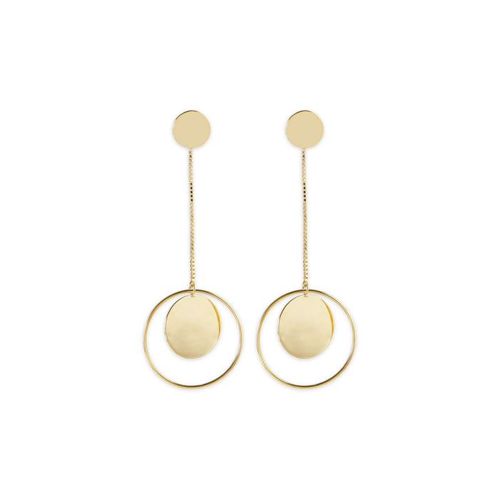 Bella Earrings (2 COLORS)