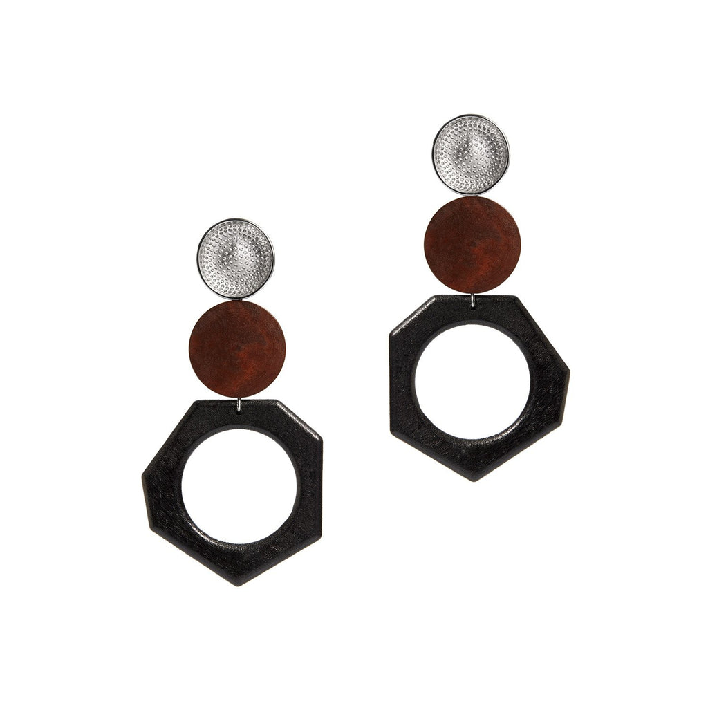 NADA EARRINGS