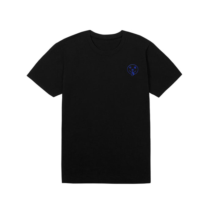 你閉嘴 SHUT UP T-SHIRT - BLACK