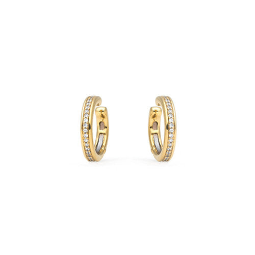 Helena Ear Cuffs (2 Colors)