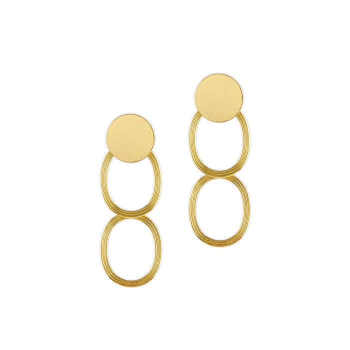 Elisa Earrings (2 COLORS)