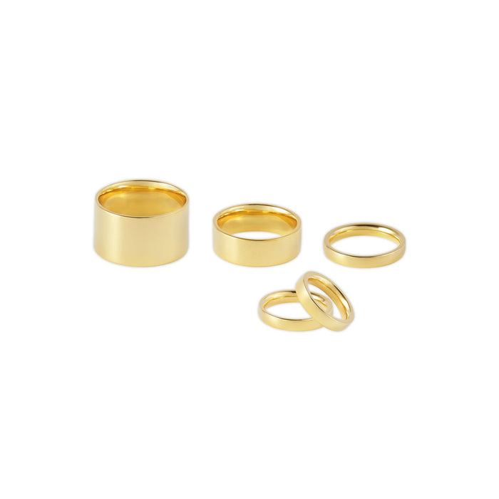 Jolie Ring Set (2 COLORS)