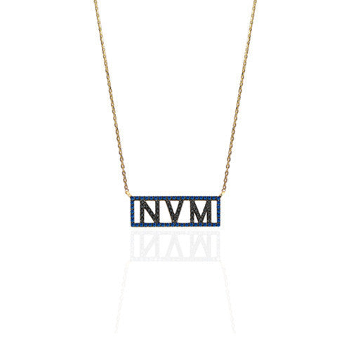 NVM Necklace