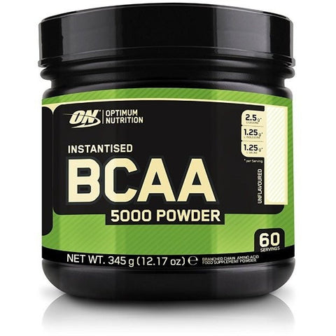 BCAA 5000 Powder 345g