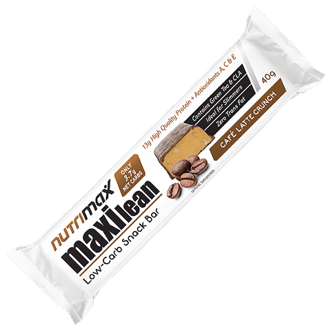 Maxilean Bars 40g (Box of 12)