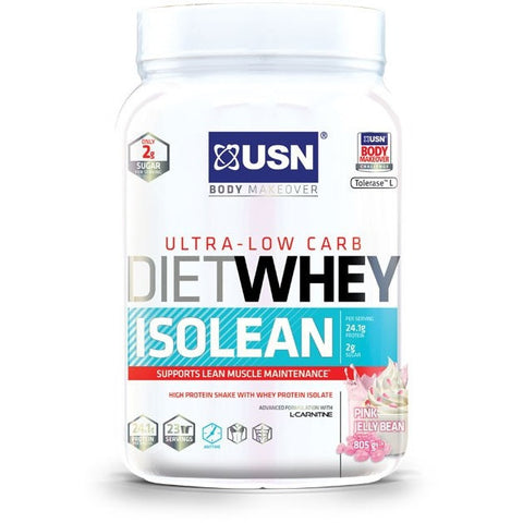 Diet Whey Isolean 805g