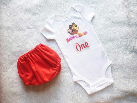 Nash & Bear Baby Boy Set $30