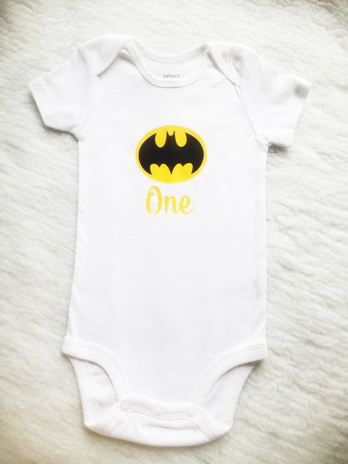 One Boys Onesies $16 +
