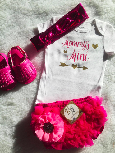 Mommy's Baby Set $20 +