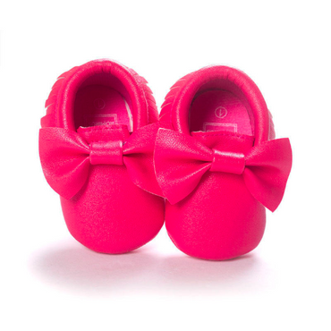 Hot Pink Shoes $13
