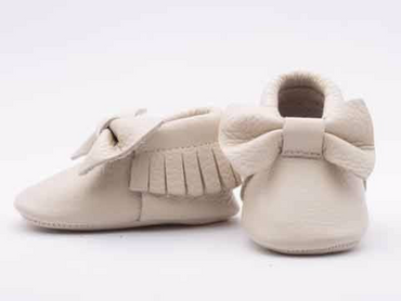 Ivory Shoes $13