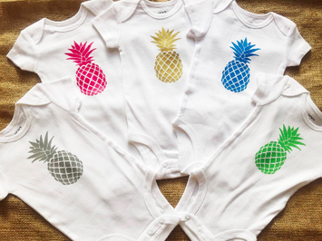 Pineapples / Piñas $13.50