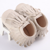 Ivory Shoes $14