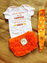 Madrinas Baby Set $29