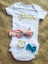 Princess Baby Set $29