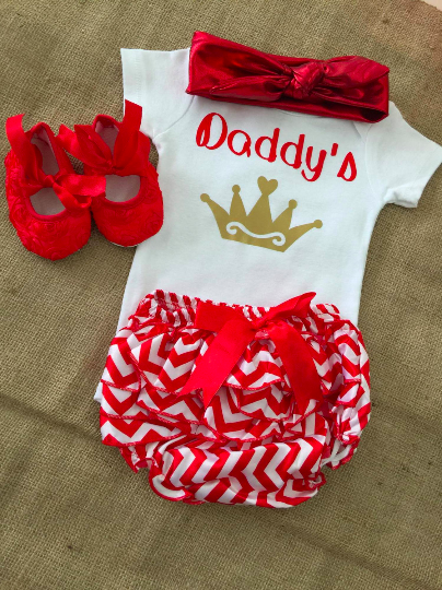 Daddys Baby Set $29