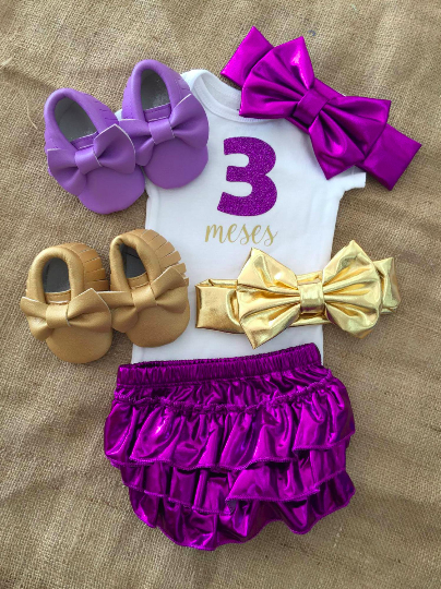 3 Month Baby Set $29.00