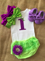 First Month Baby Set $29