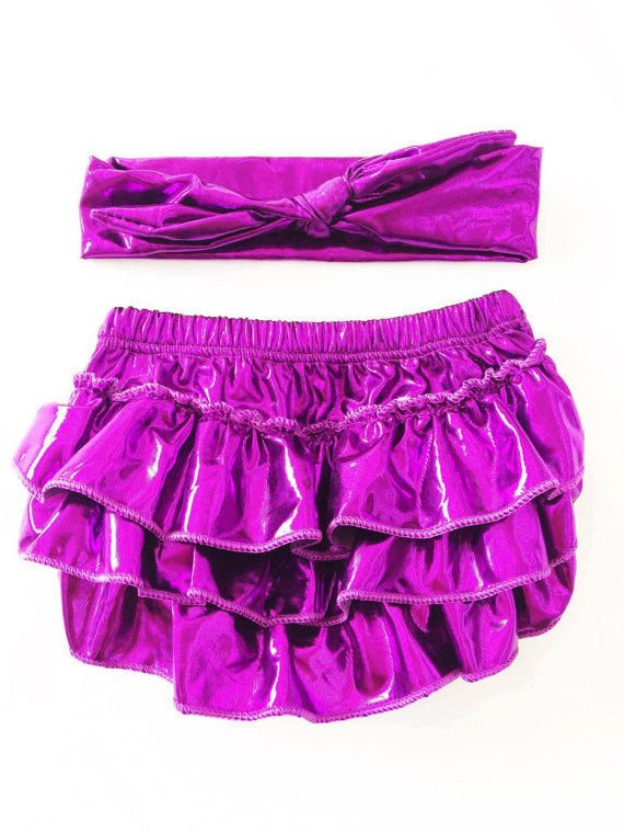 Purple Diapers Cover $14.50