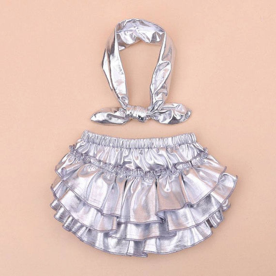 Silver Diapers Covers $14.50