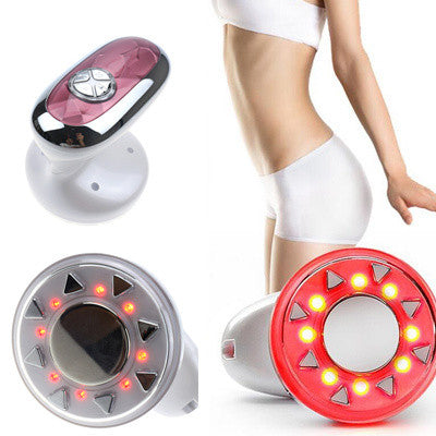 Radio Frequency Cavitation Body Slimming Device