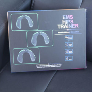 EMS Hip And Buttocks Intelligent Stimulator Trainer On Sale