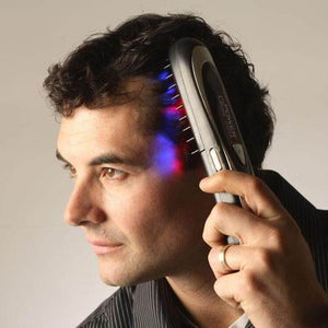 Professional Hair Regrowth Laser Comb V2