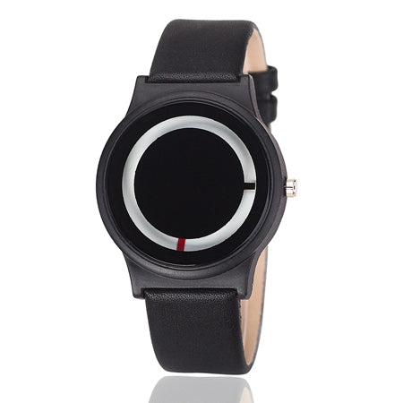 Eclipse Analog Wrist Watch