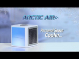 Aurora Air Cooler - As Seen On TV - FREE SHIPPING TODAY!
