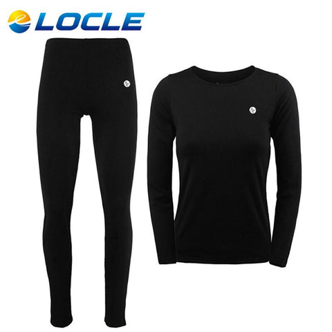 Accessories - Women Winter Thermal Shirt And Pants