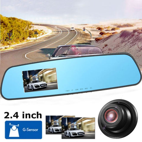 SALE! (1-Pack) HD DASHCAM - DVR CAMERA