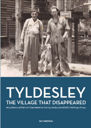 Tyldesley. The village that disappeared