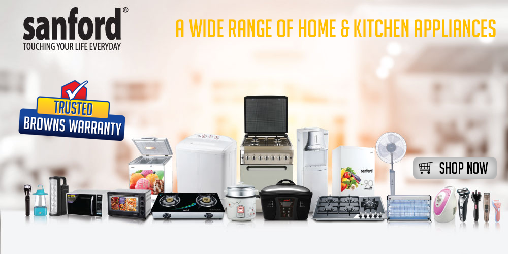 Browns Deals Electronics Amp Home Appliances From World
