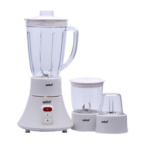 SANFORD 3 IN 1 JUICER BLENDER - SF-5517BR