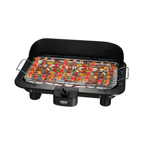 Sanford Electric Barbecue Grill - SF 5952bbq