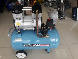 LION 25L-Air Compressor,Single Phase - LION 25L